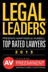 Legal Leaders - Martindale Hubbell